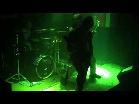 STRAIGHT FROM HELL - THE LUCKY ONE - live - Stattbahnhof Schweinfurt