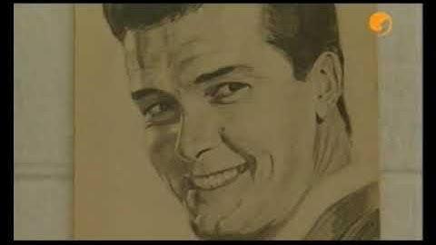 Erinnerung an Freddie Mercury QUEEN 15.5.2006 Sendung TV Deutsch