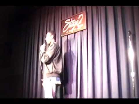 Sam Stewart Comedy