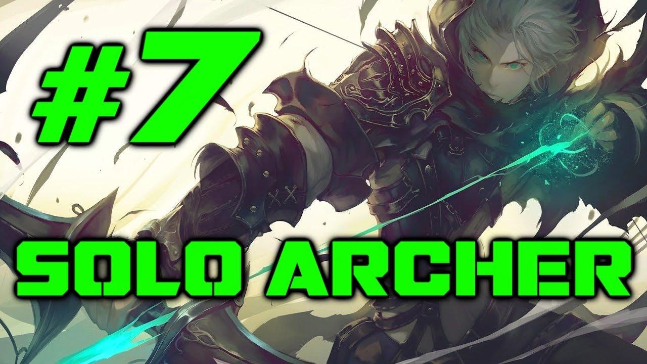 Divinity Original Sin 2: Archer solo Werewolf, Roost Anlon, Harbinger of  Doom (Honour Mode) - Part 7 by sin tee