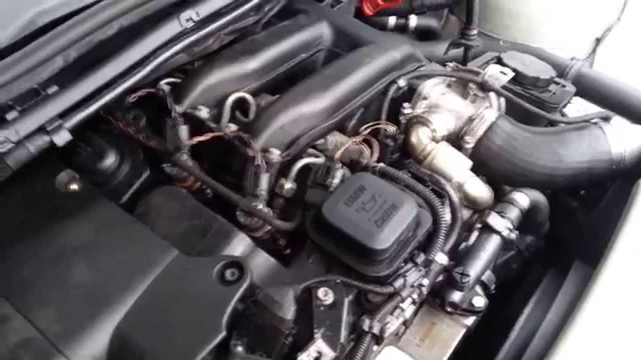my bmw e46 320d compact engine noise help what is it. Black Bedroom Furniture Sets. Home Design Ideas