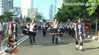 STIP Jakarta Marching Band 2013 (HD Video)