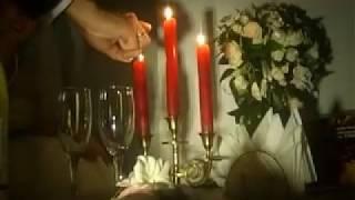 Первая брачная ночь (свадьба в Йошкар-Оле).wmv