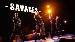 Sigala - Sweet Lovin' | Dance Crew Savages