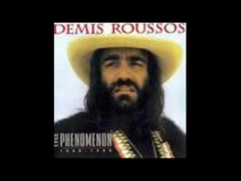 Demis Roussos: Far Away