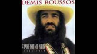 Demis Roussos: Far Away