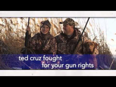 2016 Ted Cruz Campaign Ad - Show Me