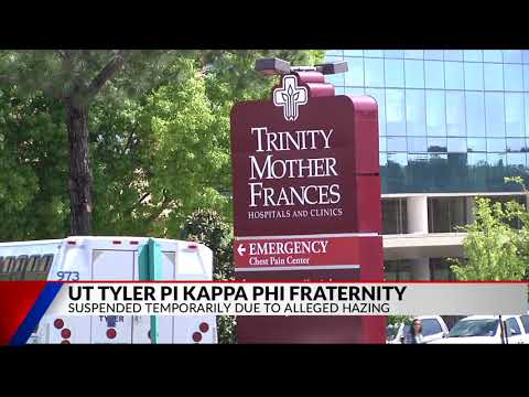 Student reveals details of alleged Pi Kappa Phi hazing