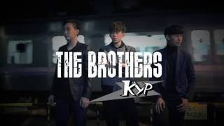 cover love me like you do ellie goulding by the brothers kyp