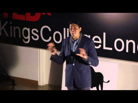 How the Internet is Changing Politics | Vinay Nayak | TEDxKingsCollegeLondon