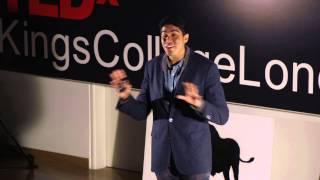 How the Internet is Changing Politics   Vinay Nayak   TEDxKingsCollegeLondon