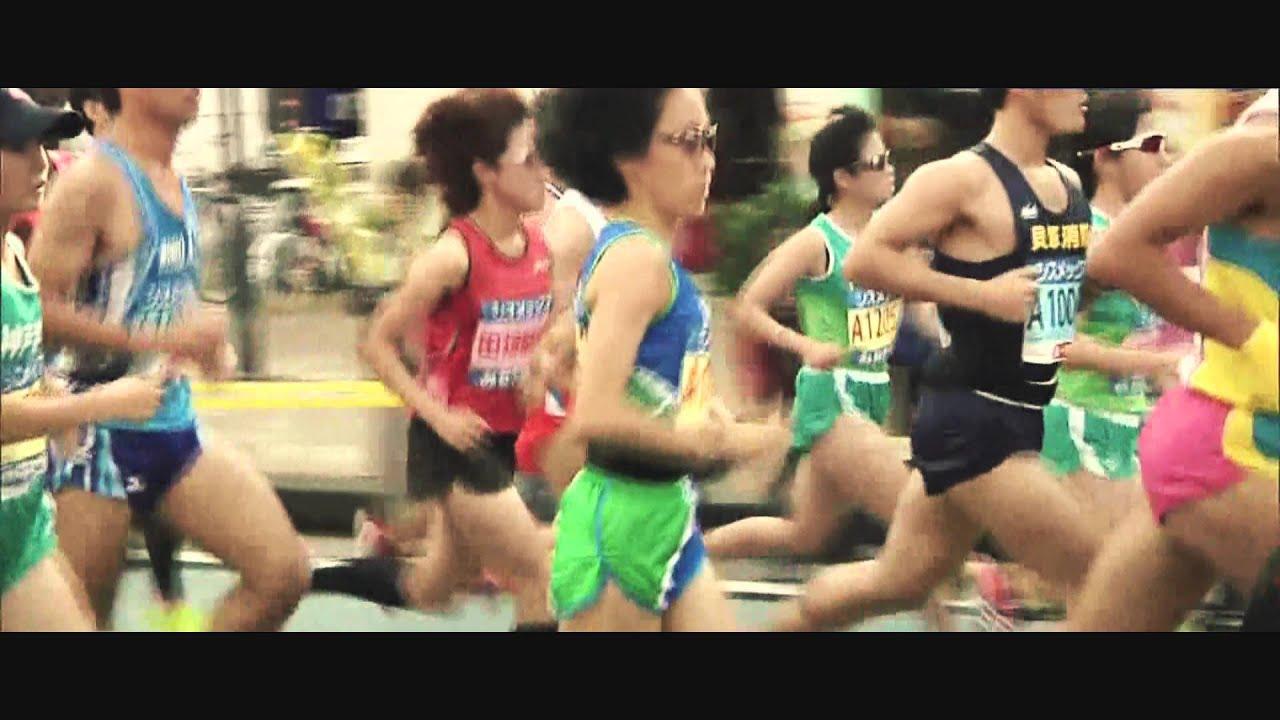 第6回神戸マラソン PR MOVIE