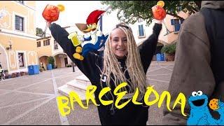 Bantik Boy - Barcelona/Литры Сангрии/Долой страх/Оседлали быка/Побывали в детском раю