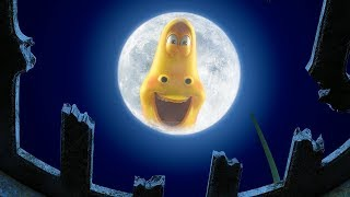 LARVA - FULL MOON | Cartoon Movie | Cartoons For Children | Larva Cartoon | LARVA Official