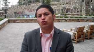 Cómo Hacer una Presentación Altamente Efectiva - Raul Luna