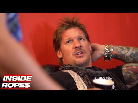 WWE Superstar Chris Jericho REVEALS How He Got Vince McMahon To UNBAN The Styles Clash!