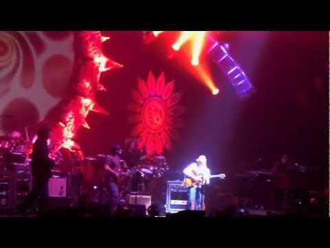 String Cheese Incident - Sing A New Song