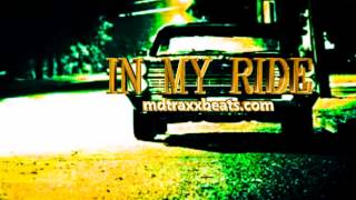 (IN MY RIDE) INSTRUMENTAL     WEST COAST BEAT