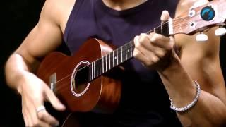 Download Legião Urbana - Que País é Esse? (como tocar - aula de ukulele) MP3 song and Music Video