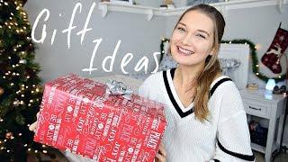 75 Gift Ideas Under $10! Christmas Gift Guide/ Wishlist Ideas