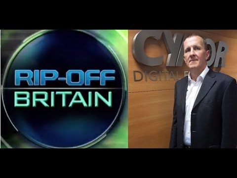 Rip-Off Britain featuring CYFOR: Episode 11 - Series 8