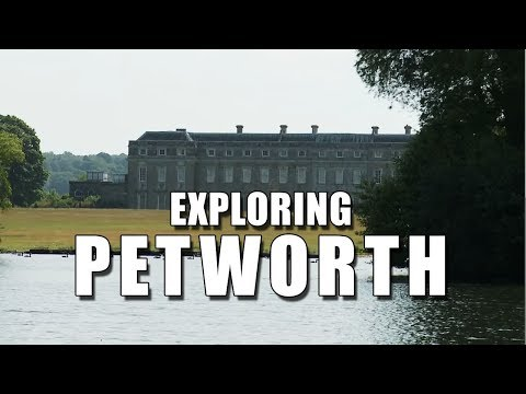 The Bald Explorer - Ep 4 'Petworth'