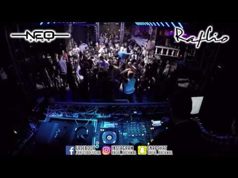 RafCio video mix @ NEO CLUB PRZEMYŚL 10-02-2017