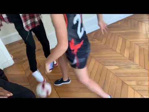 Les Twins   Quai 54 World Streetball Championship Paris   Sat 22 June 2019