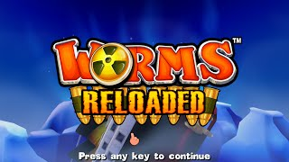DOWNLOAD: Worms Reloaded | SKIDROW  [SRPSKI]