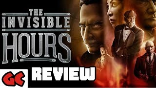 The Invisible Hours | Review // Test