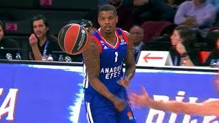 EuroLeague 14. Hafta: Anadolu Efes - Olympiacos