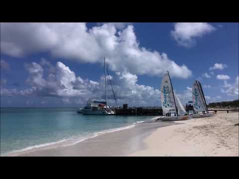 BEACHES RESORT & SPA   TURKS & CAICOS ISLANDS   HURRICANE IRMA