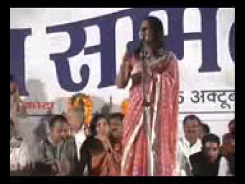 KOTA DASHAHRA MELA AKHIL BHARTIYA KAVI SAMMELAN 2012 KAVI ATUL JWALA +919826352749