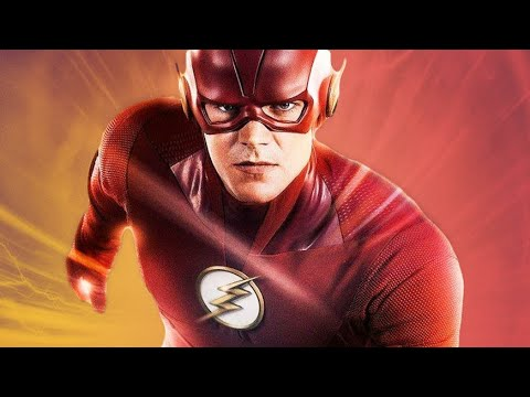 Flash Staffel 2 Start