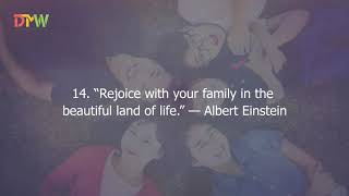 Скачать 14 Loving Quotes About Family