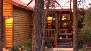 Trina Foster In....The Magic Cabin of Maple Lane