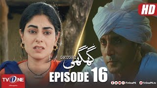 Ghughi | Episode 16 | TV One | Mega Drama Serial | 10 May 2018