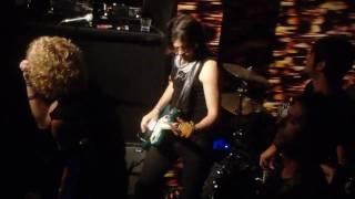 Matisse Live στο Void Club 2 (29-5-2010)