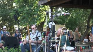 "Ben Miller Band ""Any Way Shape or Form"" Floydfest, Floyd, VA 07.26.14"