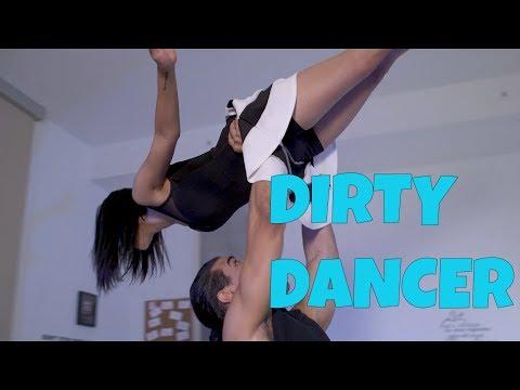 DIRTY DANCERS | Steven Spence & Simmi Singh