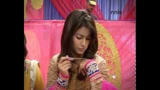 Yeh Rishta Kya Kehlata Hai 16th June 2015 EPISODE | Akshara's Mehendi Time