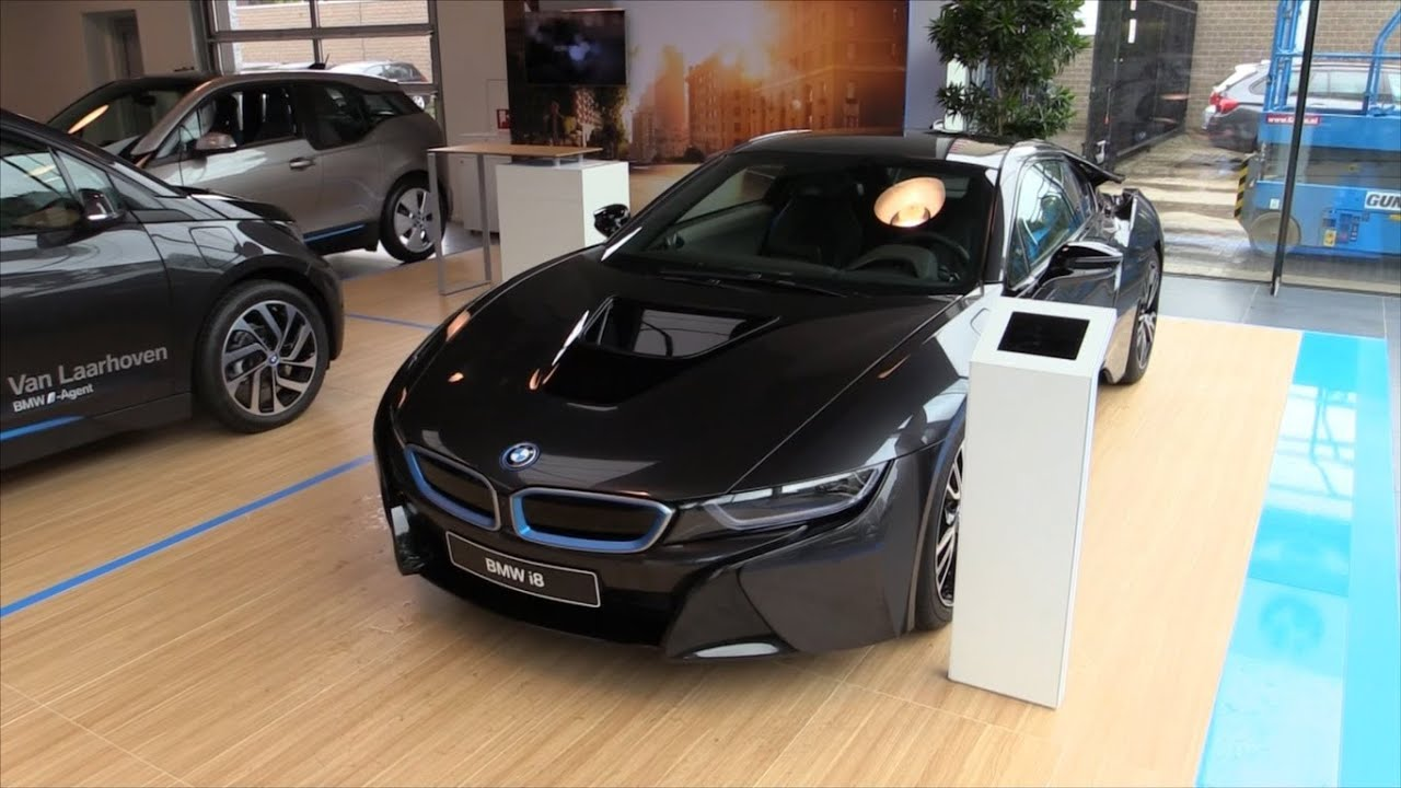 BMW I8 2015 In Depth Review Interior Exterior