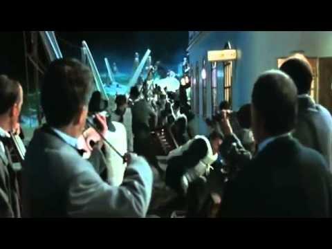 Titanic(タイタニック)Celine Dion(セリーヌディオン)  HD  高音質