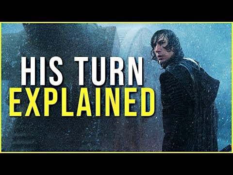 Ben Solo's REDEMPTION Explained   Star Wars Analysis
