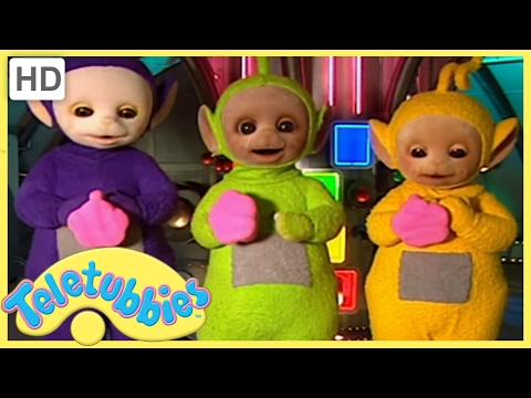Thumbnail: Teletubbies: Learn Numbers with Teletubbies Compilation | Kids Cartoons