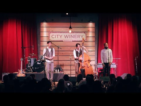 """The Lord is Coming"" Live at City Winery"