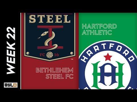 Bethlehem Steel FC vs. Hartford Athletic: August 1st, 2019 Mp3