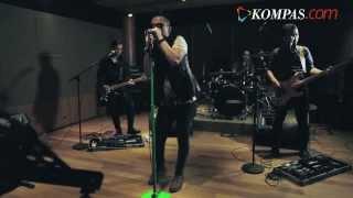 Drive Bersama Bintang dan Melepasmu (Studio Attack - Kompas.com)
