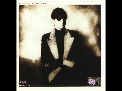 Song To A Dead Man--  T Bone Burnett