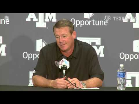Football Weekly Press Conference | Mark Snyder 10.14
